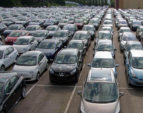 شركات السيارات