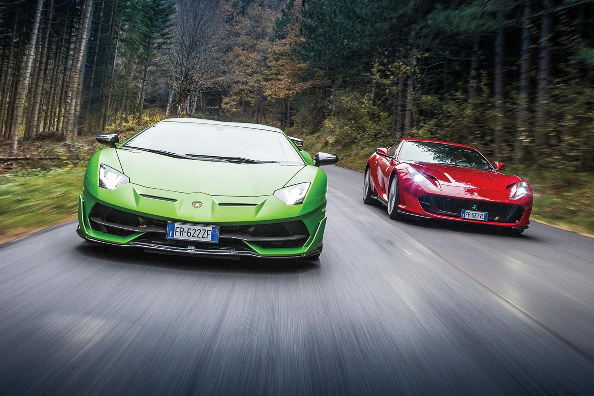 فيراري ولامبورجيني مُقلدة , مُقلدة , مصنع , سيارات , البرازيل , فيراري , Ferrari , لامبورجيني , Lamborghini
