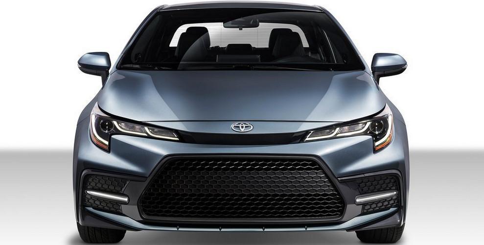 سعر تويوتا كورولا 2020 بكل فئاتها ومواصفاتهم في مصر Egypt Automotive