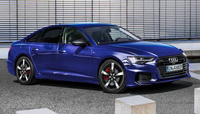 سعر أودي A6 - صور أودي A6 - مواصفات أودي A6 - أحدث سيارات أودي - السيارات الألمانية - موقع سيارات مستعملة - جروب سيارات - أحدث السيارات - أخبار السيارات - أسعار السيارات
