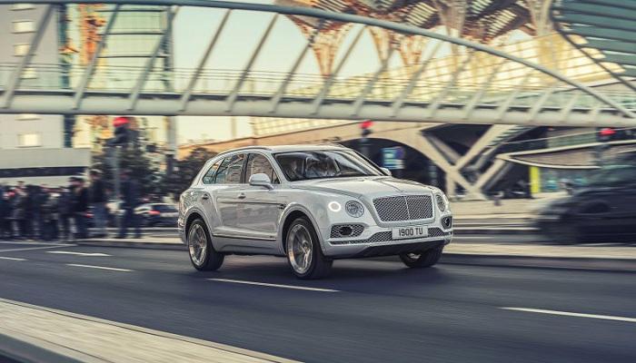 أحدث سيارات Bentley - أسعار سيارات بنتلي - سيارة بنتلي الكهربائية - سيارة Bentley الكهربائية - سيارة مازدا مستعملة - موقع سيارات مستعملة - جروب سيارات - أحدث السيارات - أخبار السيارات - أسعار السيارات