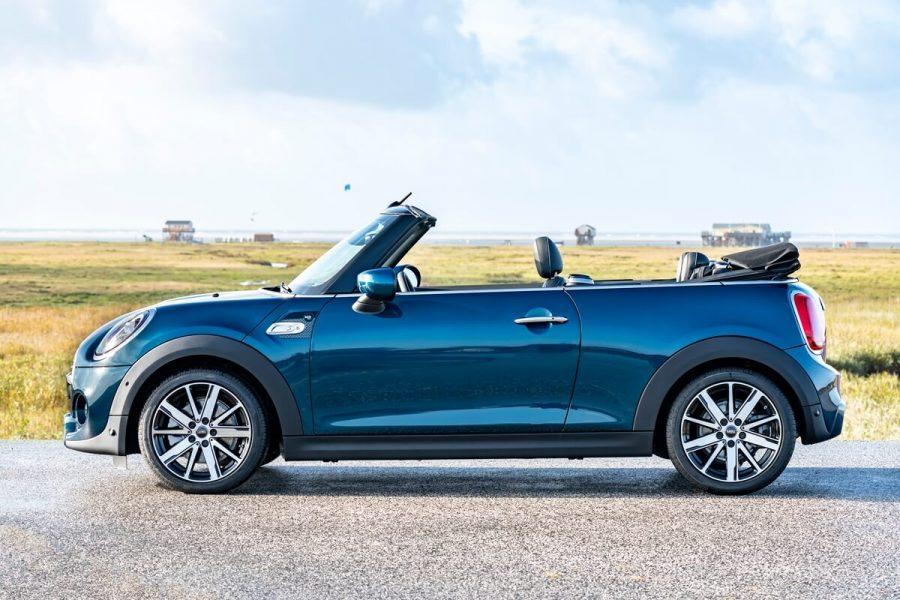 مينيSidewalk سيارة جديدة بسعر يعادل 520 ألف (فيديو)