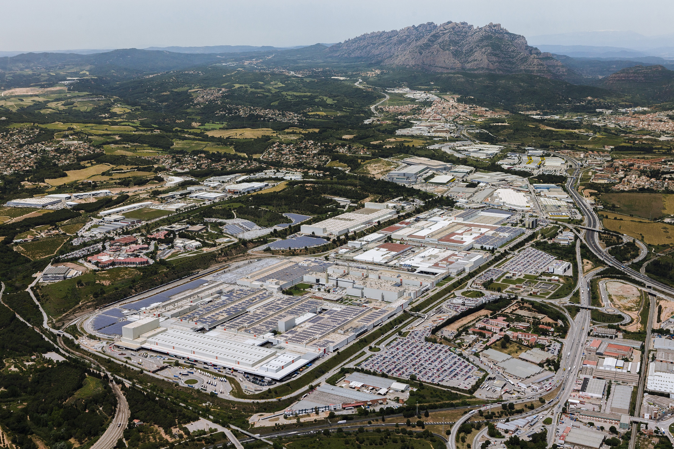 مبيعات سيات 2019 , سيات , SEAT , مارتوريل , مصنع , إسبانيا , إنتاج