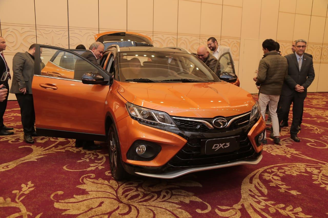 سعر DX7 - مواصفات DX7 - صور DX7 - سعر DX3 - مواصفات DX3 - صور DX3 - أحدث سيارات - IFG جروب - ساوإيست الصينية - ميتسوبيشي - موقع سيارات مستعملة - جروب سيارات - أحدث السيارات - أخبار السيارات - أسعار السيارات