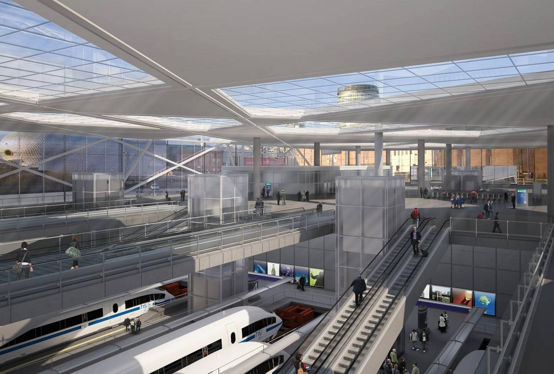 هاي سبيد 2 - مشروعات البنية التحتية - القطارات فائقة السرعة - أسرع قطار في العالم - أسعار القطارات في العالم - أحدث القطارات - بوريس جونسون - موقع سيارات مستعملة - جروب سيارات - أحدث السيارات - أخبار السيارات - أسعار السيارات