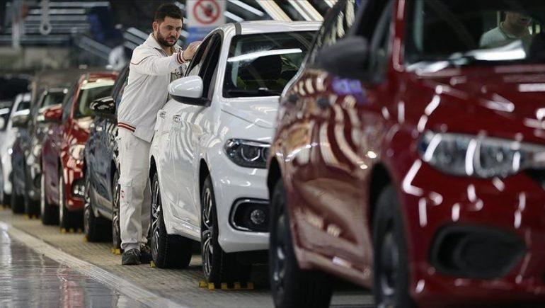 مصر - السيارات التركية - مبيعات السيارات - إنتاج السيارات - تركيا - موقع أخبار السيارات