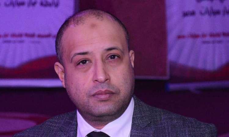 محمود حماد - السيارات المستعملة - رابطة تجار السيارات - موقع أخبار السيارات - موقع السيارات