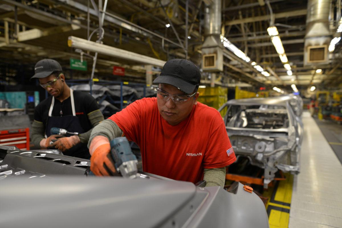 خفض وظائف نيسان , نيسان , Nissan , فيروس كورونا , أزمة مالية