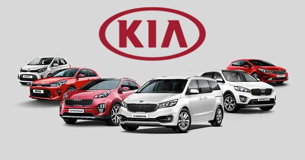أحدث سيارات كيا - موديلات 2021 - كيا 2021 - شريف فهيم - مدير تسويق كيا - موقع أخبار السيارات - موقع السيارات