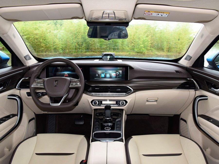 """""""Bestune T77"""" سيارة صينية بمواصفات تفتقدها أفضل السيارات الحديثة"""