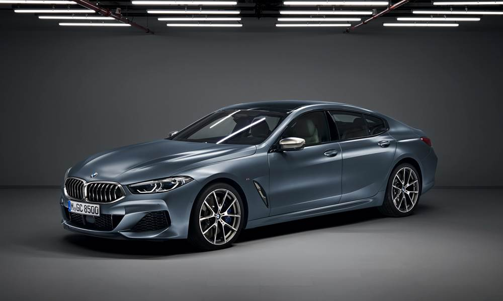 سعر BMW M850i - صور BMW M850i - مواصفات BMW M850i - أحدث سيارات بي إم دبليو - اسعار سيارات بي ام دبليو - موقع سيارات - اخبار السيارات
