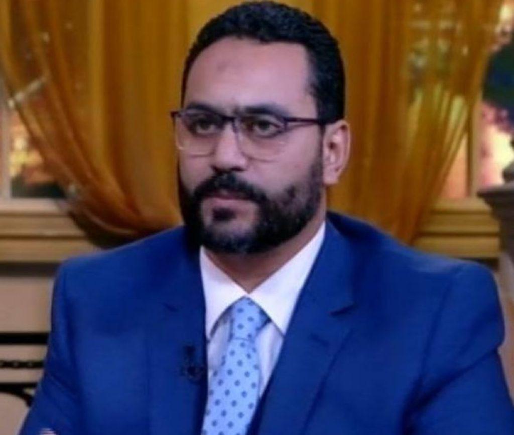 انخفاض المبيعات - قطع غيار السيارات - أسامة محمود، مدير عام المبيعات والتسويق لشركة أوتو جروب