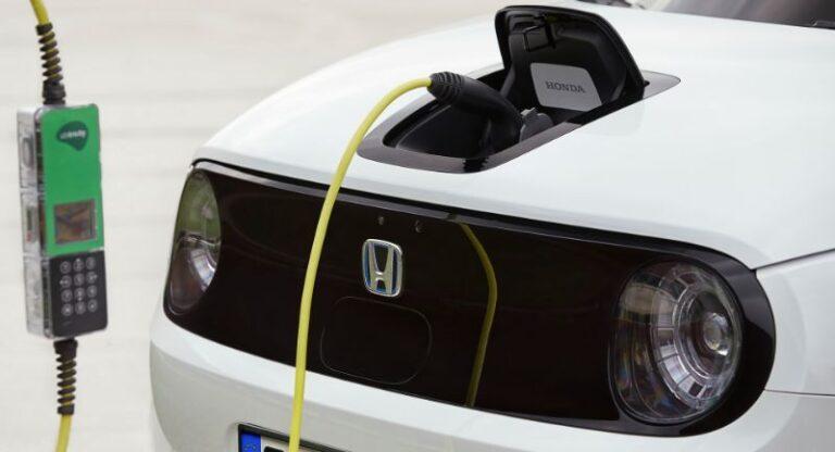 النصر - النرويج - كهرباء - هوندا - السيارات الكهربائية - السيارات الهجينة - إحلال السيارات