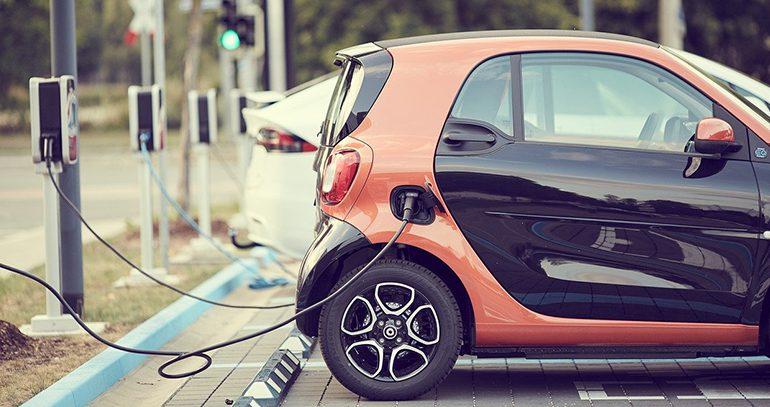 النصر للسيارات - أحمد زين - السيارات الكهربائية